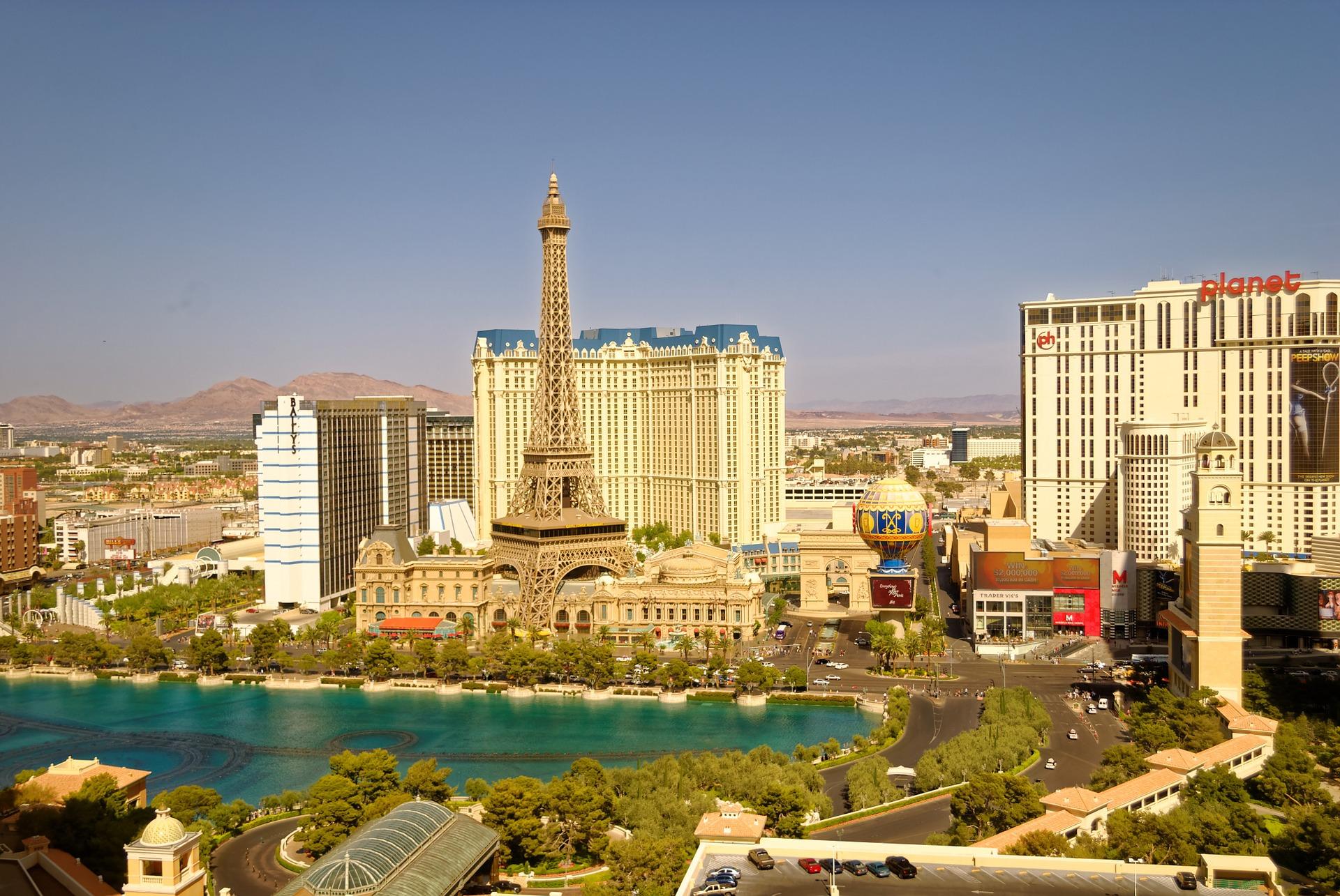 Las Vegas Nevada Appraisal