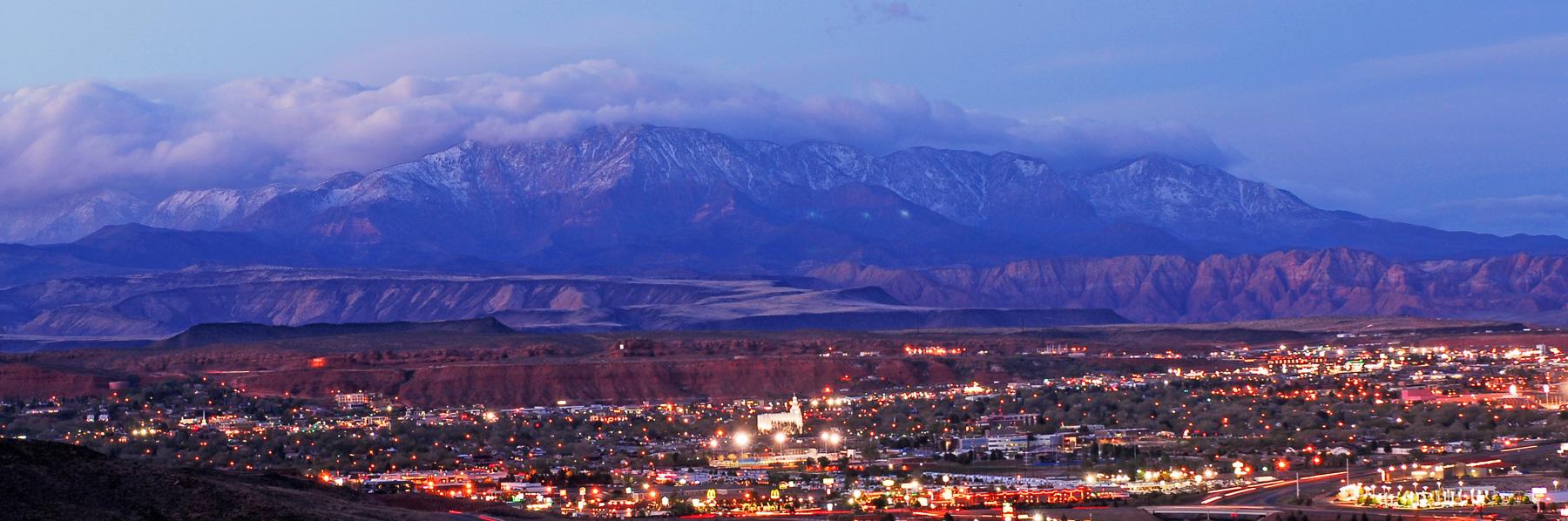 St. George Appraisal Southern Utah