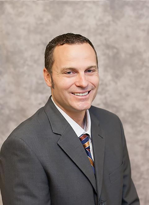 Cody Hyman, MAI, SRA
