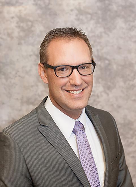 Stanford S. McConkie, Jr. MAI, BS - Partner